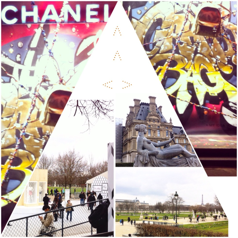 Chanel/ Ogreoner/ Paris
